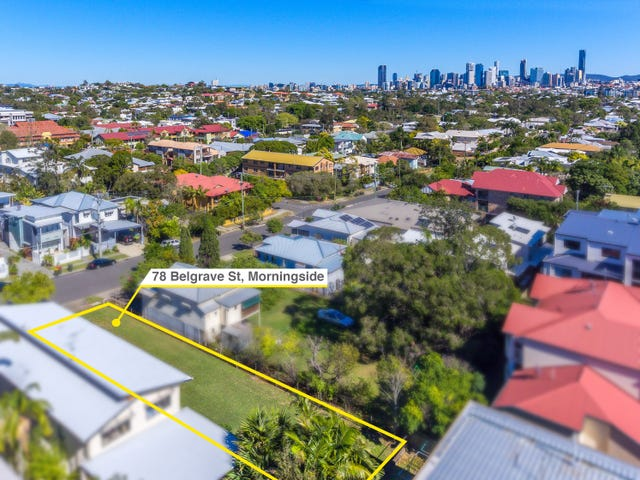 78 Belgrave Street, Morningside, Qld 4170