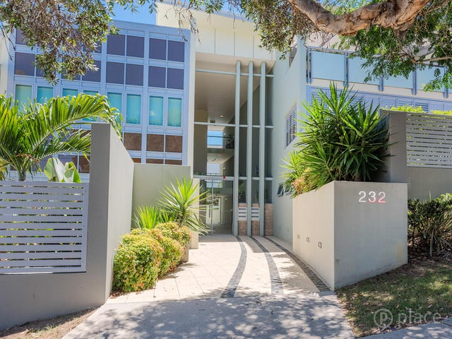 3/232 Oxford Street, Balmoral, Qld 4171