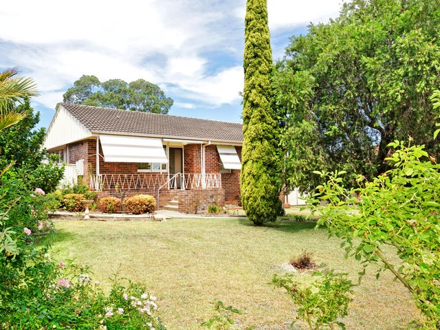 33 Idriess Crescent, Blackett, NSW 2770
