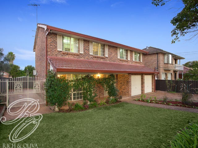 40 Beaumaris Street, Enfield, NSW 2136