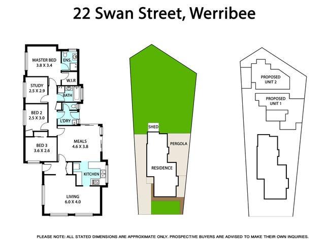 22 Swan Street, Werribee, Vic 3030