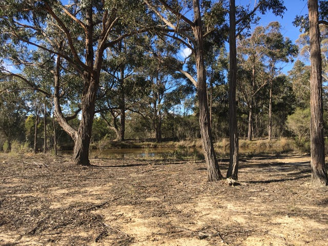 124 Rampion Hills Road, Marulan, NSW 2579
