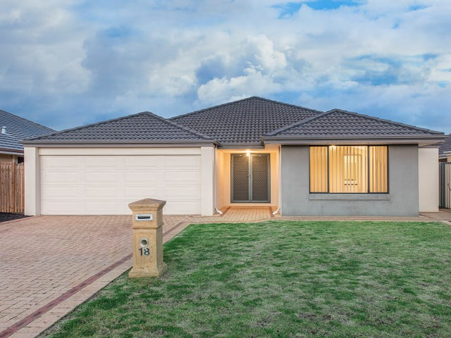 18 Kesiya Turn, Aubin Grove, WA 6164