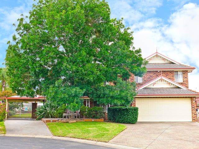 6 Mirri Place, Glenmore Park, NSW 2745