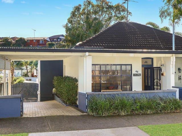 45 Bowmer Street, Banksia, NSW 2216
