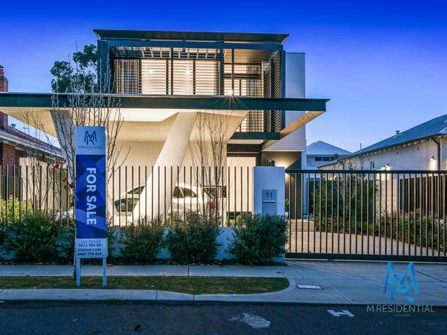 11 Norfolk Street, South Perth, WA 6151