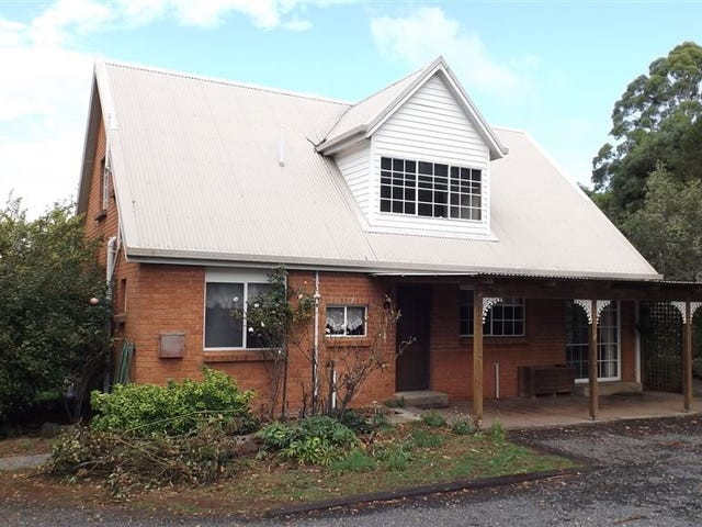 369 Back Road, Wilmot, Tas 7310