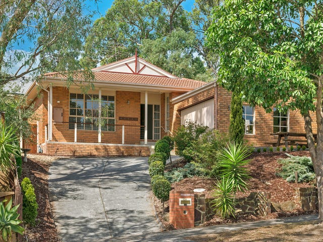 134 Nangathan Way, Croydon North, Vic 3136