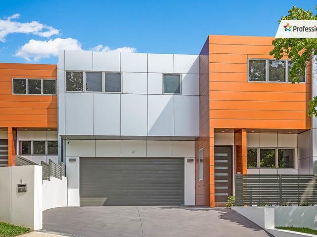 12 Dobson Crescent, Dundas Valley, NSW 2117