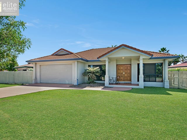 2 Kidner Place, Annandale, Qld 4814