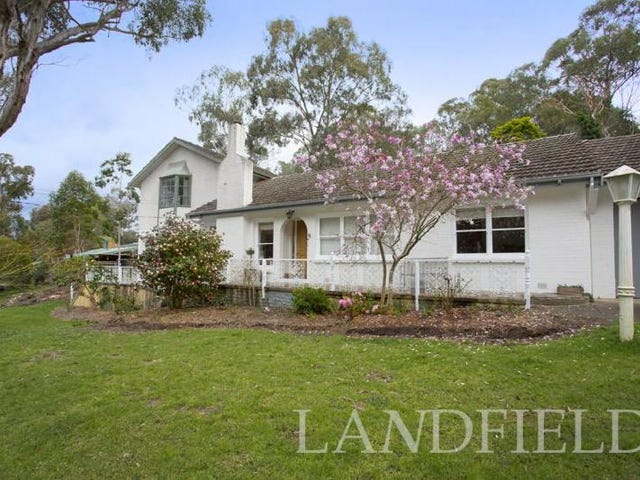 19 Aton Street, North Warrandyte, Vic 3113
