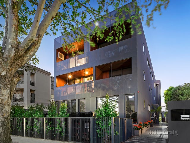 17/28 The Avenue, Prahran, Vic 3181