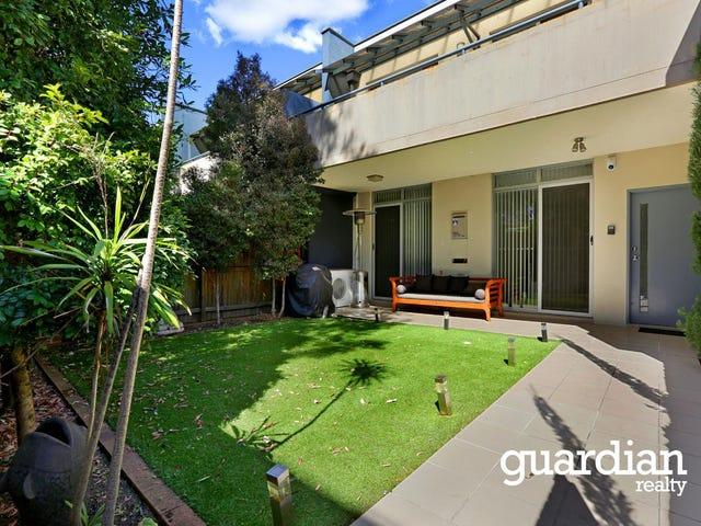 47/11 Glenvale Avenue, Parklea, NSW 2768