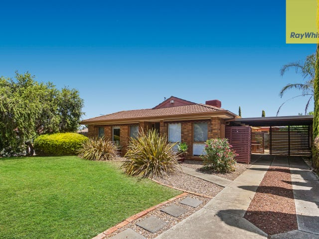 1/1 Peart Court, Brookfield, Vic 3338