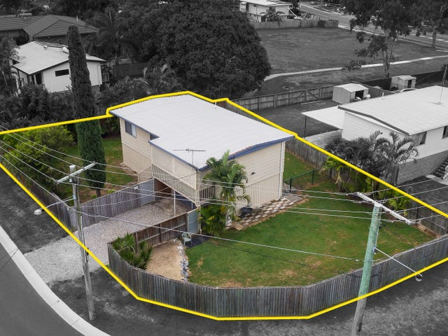 48 Dongarven Drive, Eagleby, Qld 4207