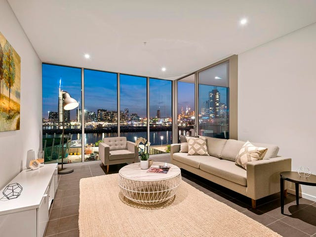403/81 South Wharf Drive, Docklands, Vic 3008