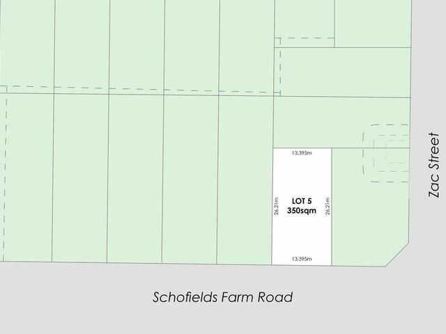 Lot 5, 42 Schofield Farm Road, Schofields, NSW 2762