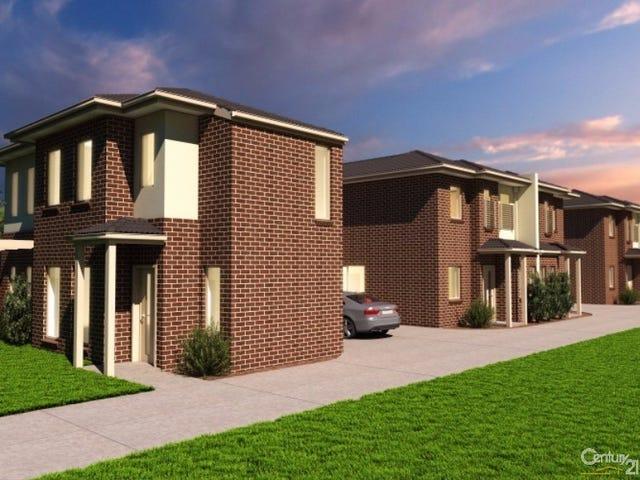 1 2 3/2 Podmore Street, Dandenong, Vic 3175