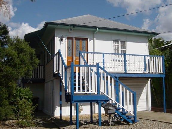 259 Verney Road East, Graceville, Qld 4075