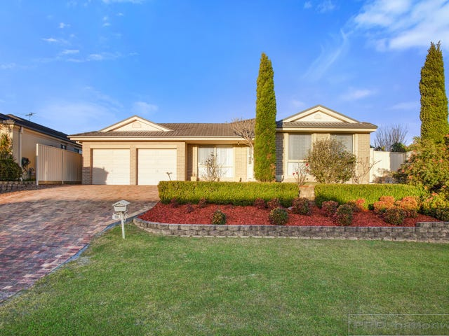 15 Golden Wattle Crescent, Thornton, NSW 2322