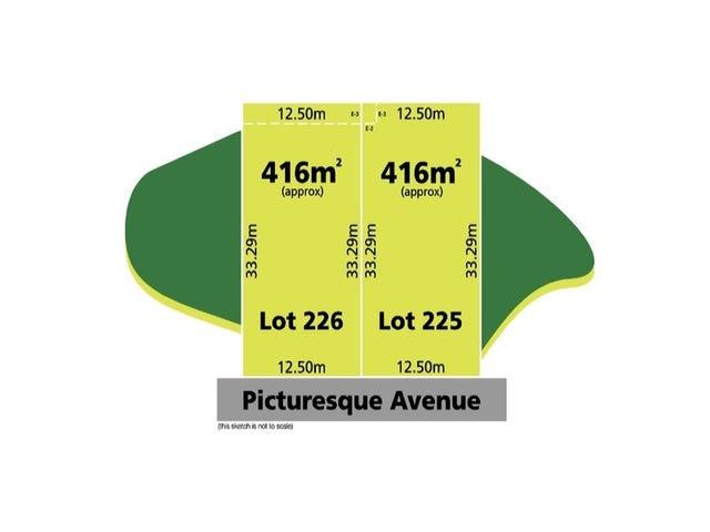 11 & 13 Picturesque Avenue, Doreen, Vic 3754