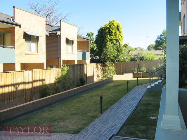 7/3-7 O'Reilly Street, Parramatta, NSW 2150