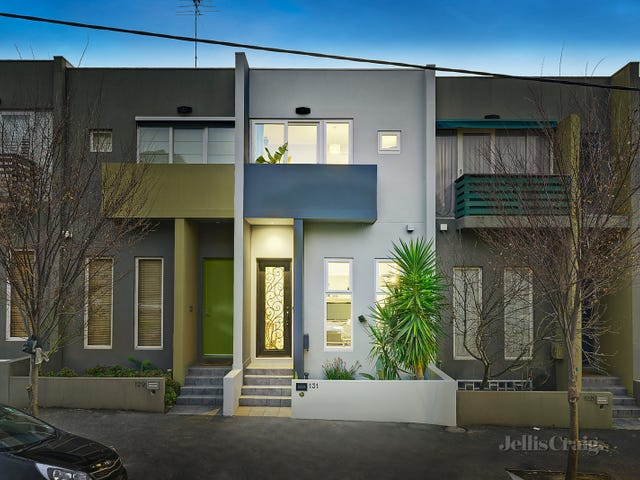 131 Chetwynd Street, North Melbourne, Vic 3051