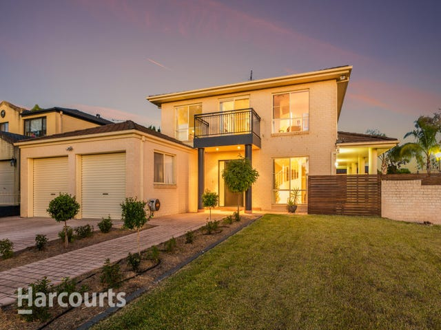 34 Rivergum Way, Rouse Hill, NSW 2155