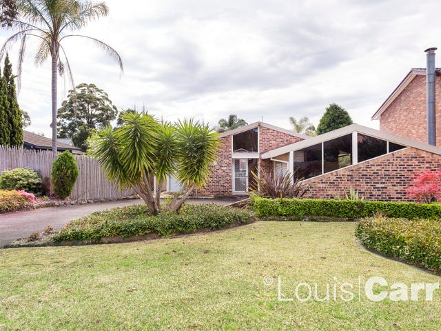 152 Frances Greenway Drive, Cherrybrook, NSW 2126