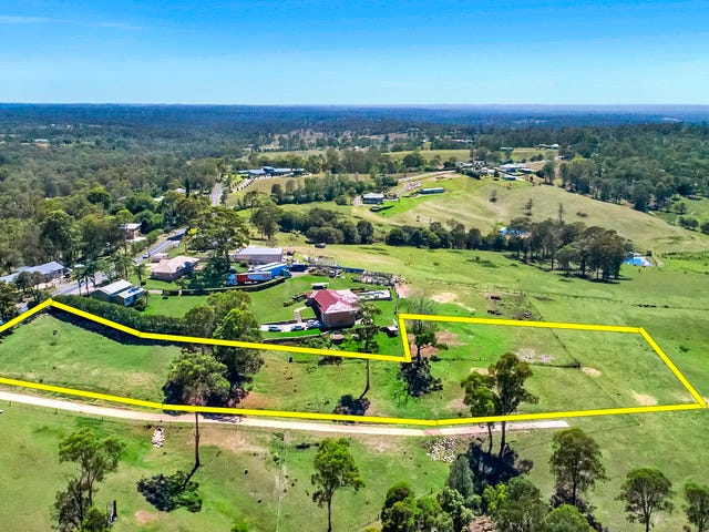 Lot 43 - 1417 Kurmond Road, Kurmond, NSW 2757