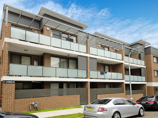 205/12-14 Howard Avenue, Northmead, NSW 2152