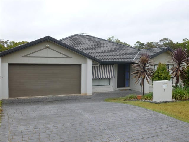 1 Crosby Place, Cleveland, Qld 4163