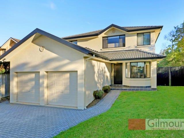 31 Keturah Close, Glenwood, NSW 2768