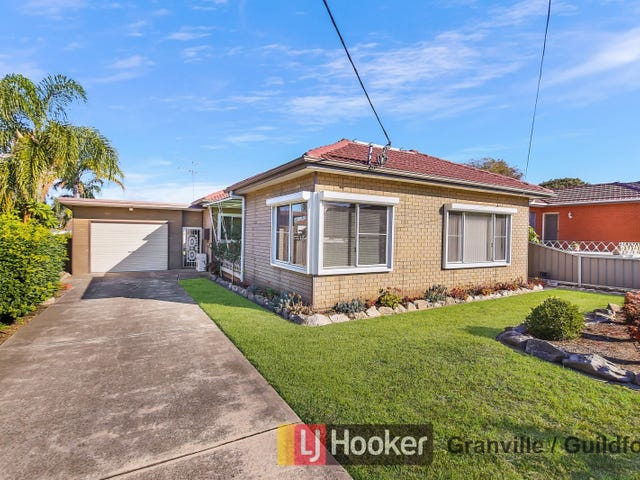 58 Hunt Street, Guildford, NSW 2161