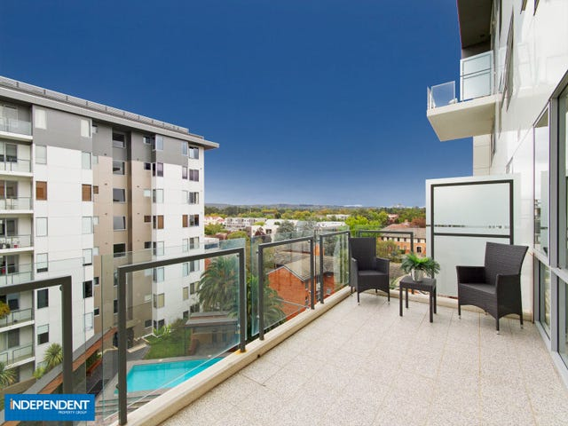 120/77 Northbourne Avenue, Turner, ACT 2612