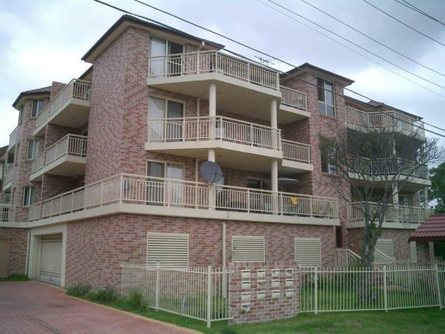 12/187 Sandal Crescent, Carramar, NSW 2163