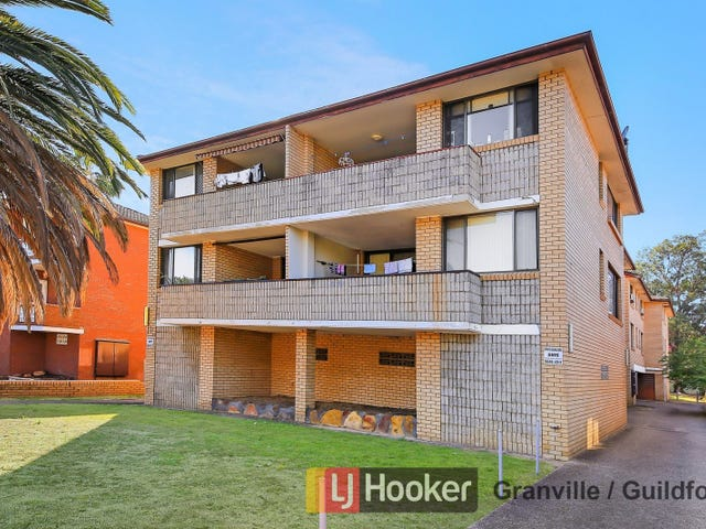 1/33 The Trongate, Granville, NSW 2142