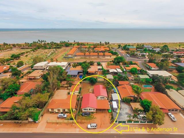 157a & b Anderson Street, Port Hedland, WA 6721