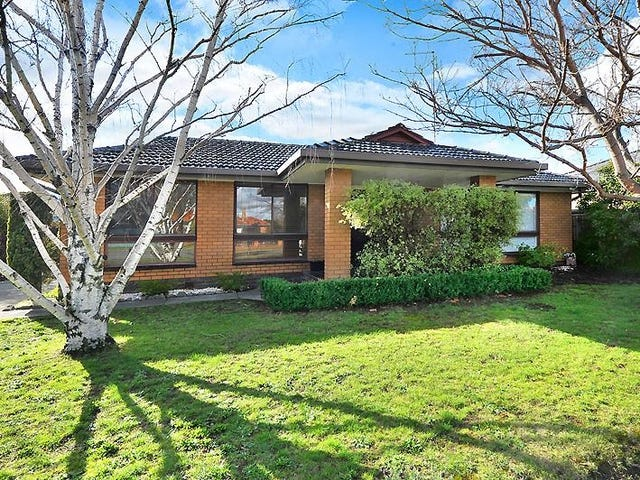 716 Gregory Street, Soldiers Hill, Vic 3350