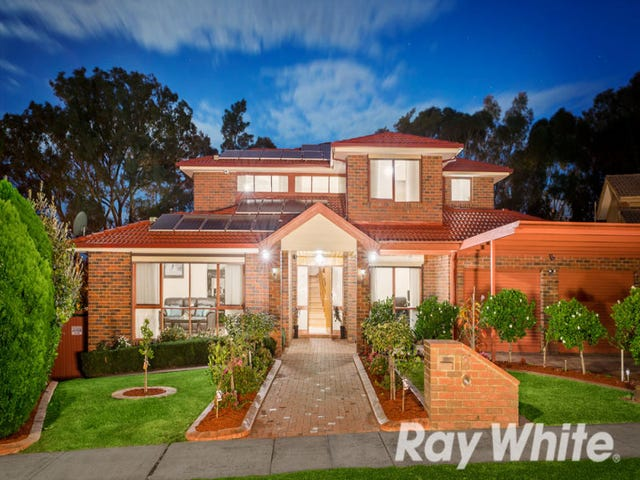 13 Ungara Close, Eltham North, Vic 3095