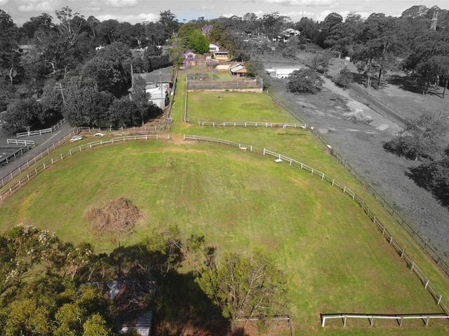 724 Old Northern Road, Dural, NSW 2158