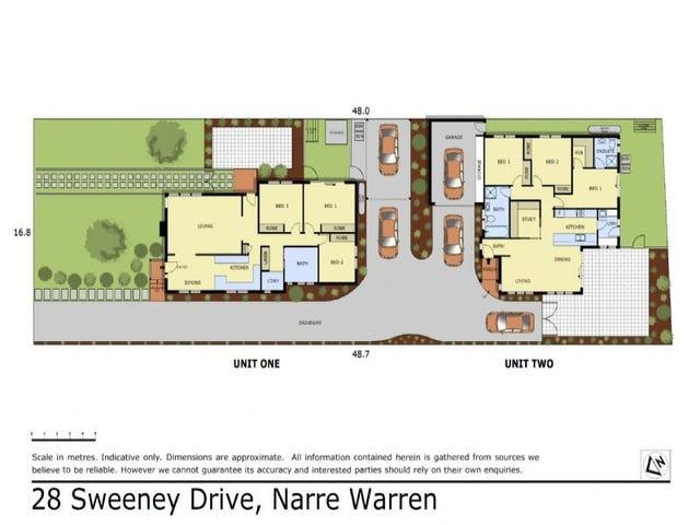 28 Sweeney Drive, Narre Warren, Vic 3805