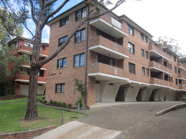 6/19 Lachlan Avenue, Macquarie Park, NSW 2113