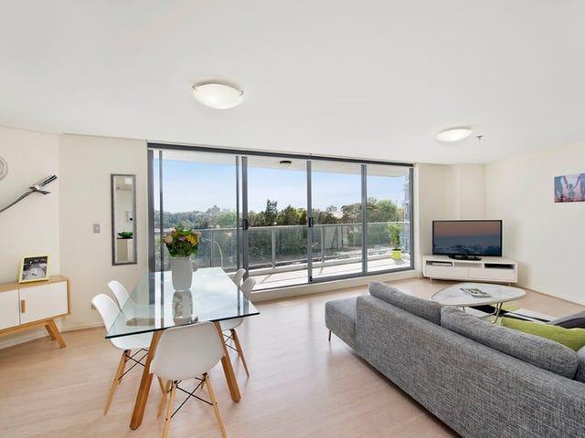 505/1 Adelaide Street, Bondi Junction, NSW 2022