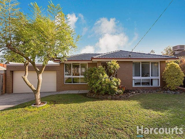 43 Rembrandt Drive, Wheelers Hill, Vic 3150