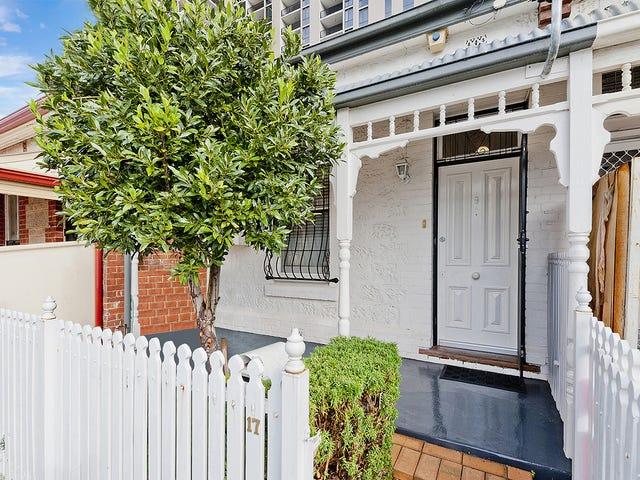 17 Wright Ct, Adelaide, SA 5000