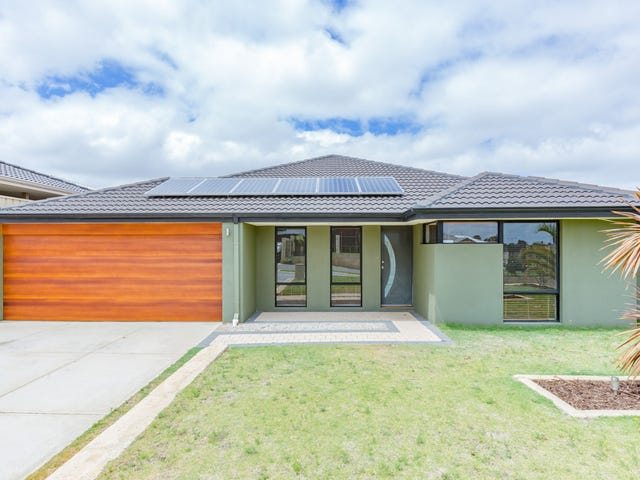 8 Featherstone Road, Orelia, WA 6167