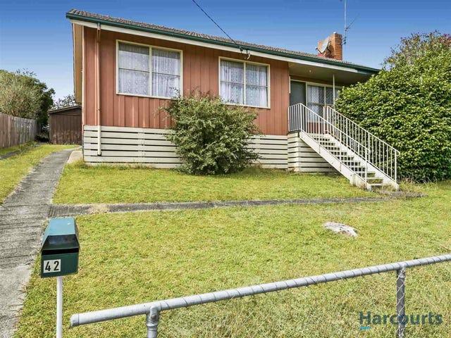 42 Burton Street, Warragul, Vic 3820