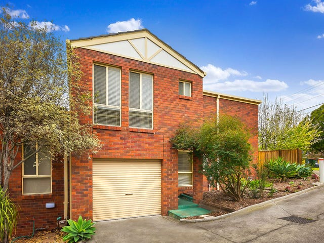 1/22 Highridge Crescent, Airport West, Vic 3042