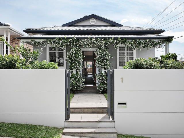1 Mary Street, Turrella, NSW 2205